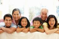 Asian Ethnicity,Family,Mult...