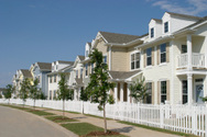 townhomes,Fence,townhome,To...