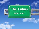 Futuristic,Forecasting,Road...
