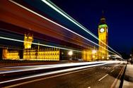 London - England,Night,Hous...