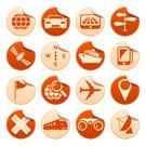 Symbol,Computer Icon,Distan...
