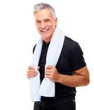Exercising,Men,Healthy Life...