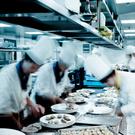 Chef,Motion,Food Service Oc...