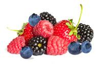 Berry Fruit,Berry,Fruit,Str...