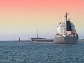 Nautical Vessel,Large,Indus...