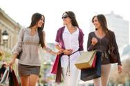 Shopping,Women,Fashion,Frie...