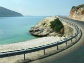 Road,Beach,Sea,Street,Mount...