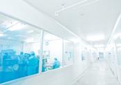 Clean Room,Laboratory,Medic...