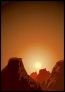 Desert,Mountain,Wild West,R...
