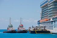 Cruise Ship,Industrial Ship...