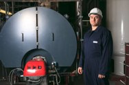 Boiler,Repairing,Water Heat...