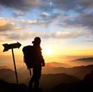 Hiking,People Traveling,Exp...