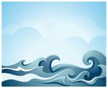 Wave,Wave Pattern,Sea,Tide,...