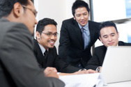 Business,Asia,Asian Ethnici...