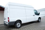 Van - Vehicle,Mini Van,Whit...
