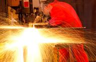 Welder,Repairing,Welding,Me...