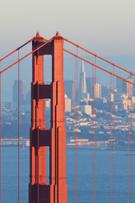 Golden Gate Bridge,San Fran...