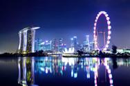 Singapore City,Singapore,Ur...