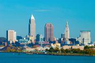Cleveland - Ohio,Ohio,Urban...