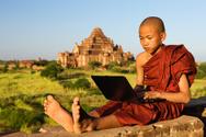 Computer,Indigenous Culture...