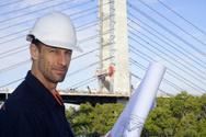 Engineer,Engineering,Bridge...