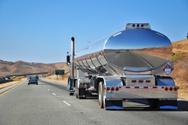 Fuel Tanker,Truck,Convoy,Ta...