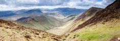 Mountain Range,Cairn,Rock -...