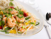 Salad,Noodles,Asian Ethnici...