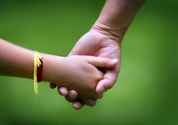 Mother,Child,Human Hand,Hol...
