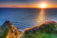 Republic of Ireland,Cliffs ...