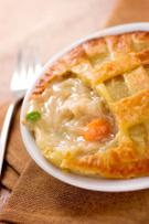 Chicken Pot Pie,Chicken,Mea...
