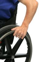 Wheelchair,Physical Impairm...