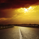 Road,Long,Sky,Direction,Ill...