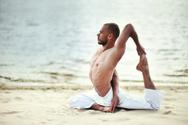 Yoga,Gymnastics,Male,Sport,...