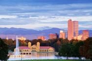 Denver - Colorado,Mountain,...