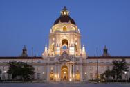 Pasadena - California,Calif...