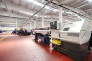 Machinery,cnc,Workshop,Fact...