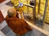Buddhism,Monastery,Monk - R...