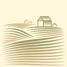 Farm,Field,Vineyard,Hill,Ag...
