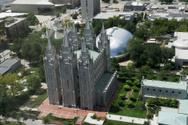 Mormonism,Salt Lake City,Te...