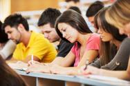 Student,Seminar,Writing,Cam...