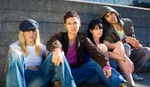 Teenager,City Life,Urban Sc...