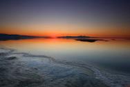 Great Salt Lake,Salt Lake,O...