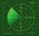 Radar,Technology,Background...