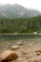 Mt Katahdin,Montana,Mountai...
