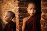 Burmese Culture,Myanmar,Ind...