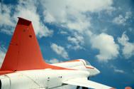 Private Airplane,Falcon - B...