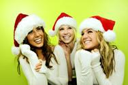 Christmas,Women,Friendship,...