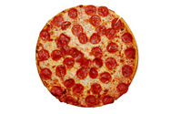 Pepperoni Pizza,Pizza,Peppe...