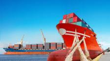 Cargo Container,Nautical Ve...